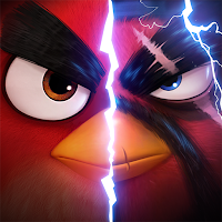 Angry Birds Evolution Mod Apk (High Damage) + Obb