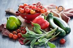 3 Tips Cara Mengolah Sayur Di Dapur
