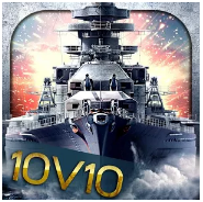 King of Warship Sail and Shoot V1.0.1 MOD Apk ( MOD Money )