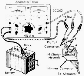 Autolite 1100 Carburetor Diagram likewise Diode Stator Test together with Boiler Interlock Wiring Diagram as well Alt install in addition Vw Motorola Alternator Wiring Diagram. on motorcraft alternator wiring diagram