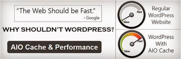 AIP Cache performance plugin for WordPress