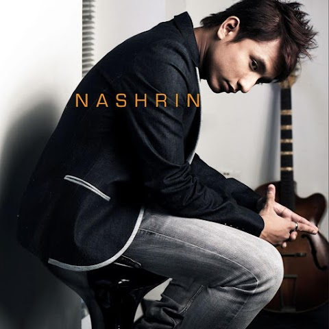 Nashrin - Percaya Pada Luka MP3