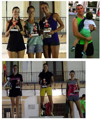 Atletismo Aranjuez Tembleque