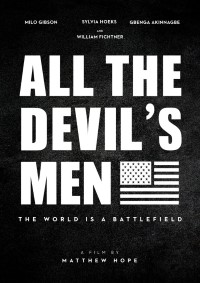 All The Devil's Men Movie