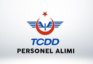 TCDD 704 Memur Alımı Yapıyor
