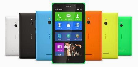 Harga Nokia XL Android Terbaru, Spesifikasi Nokia XL Android