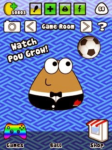 Watch Pou Grow
