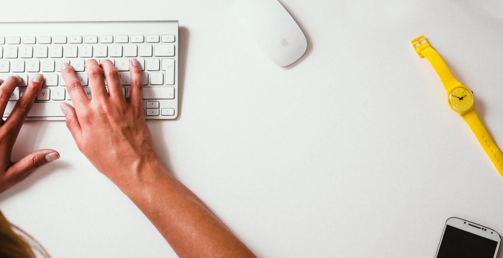 Tips Bisnis Online dengan Membuat Website yang Cepat