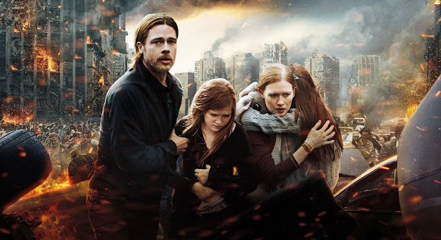 "David Fincher pode dirigir sequência de ""Guerra Mundial Z"""