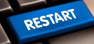 Mengatasi Komputer Sering Restart Sendiri