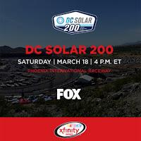 #NASCAR XFINITY Series' Preview