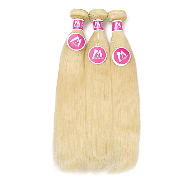 blonde bundles
