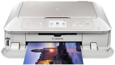 Pilote Imprimante Canon MG7751 Driver Pour Windows Et Mac