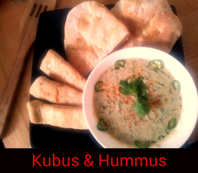 Hammus Kitchen Recipe