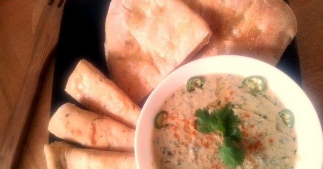 Hammus Kitchen Recipe