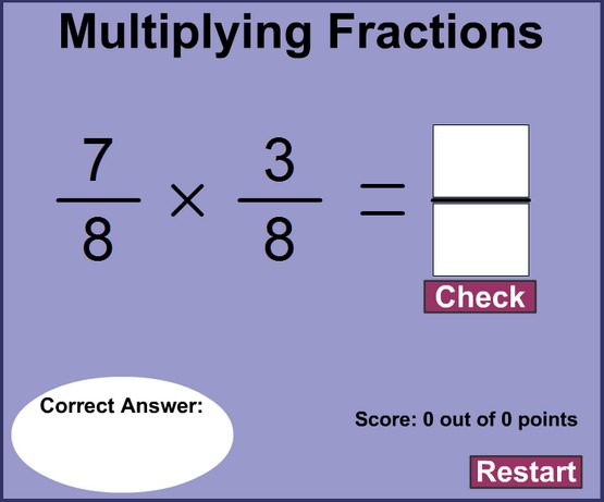 http://www.mathplayground.com/computation/Mult_Fractions_MP_secure.swf