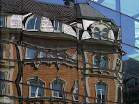 Moderne Architektur Aachen