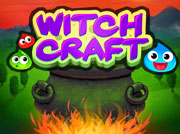 Witchcraft: The Magic Cauldron