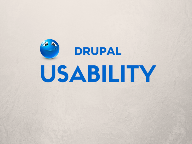 6 Drupal Usability Problems And Alternatives