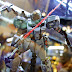 New York Comic Con (NYCC) 2014 GunPla Displays Part 5