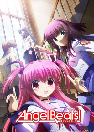 Angel Beats! Specials [02/02] [HDL] 130MB [Sub Español] [MEGA]