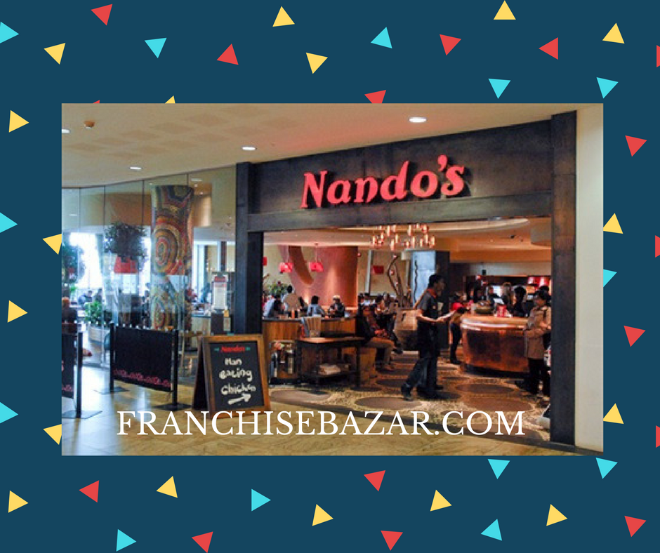 Restaurant Franchise Is One Of The Most Growing Food Business Which Offers Entrepreneurs An Opportunity To Start Their Own Independent In