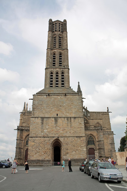Catedral de Saint Etienne, Limoges