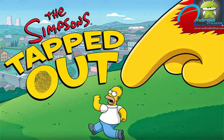 The Simpsons: Tapped Out 4.11.2 Mod APK
