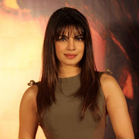 Priyanka chopra curvy photoshoot
