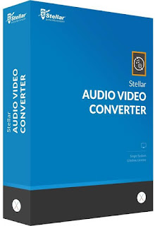Stellar Audio Video Converter Free Download