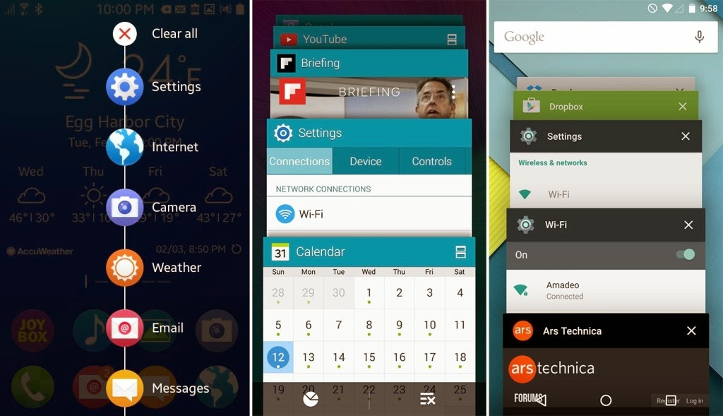 Samsung Tizen OS: What's New In It ?