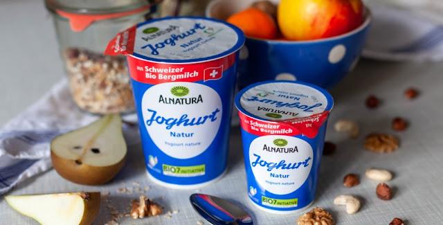 Naturjogurt: Was lange währt, wird gut