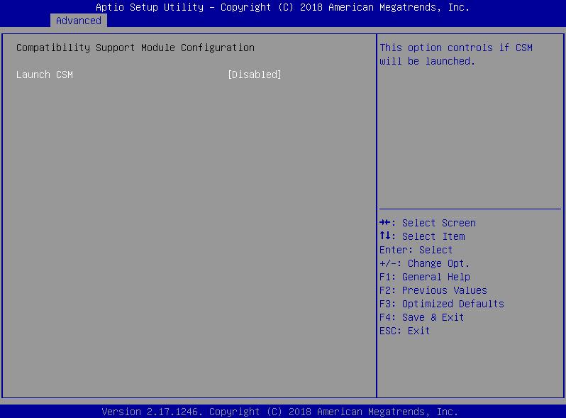 Masa's blog: Install Ubuntu 16 04 on Fujitsu PRIMERGY using