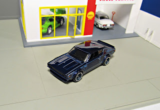 Hot Wheels Super Treasure Hunt Nissan Skyline 2000 GT-R