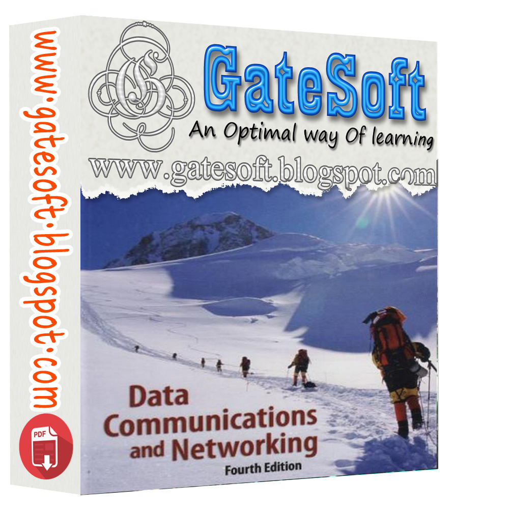 data communications and networking List of books for data communication & networking- 1 data communications  and networking by mcgraw hill education 2 express learning – data.