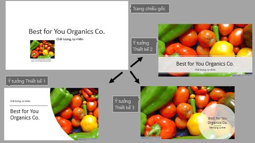 Mẹo và thủ thuật trong PowerPoint - Ảnh 2