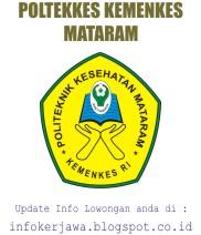 Lowongan Kerja Poltekkes Kemenkes Mataram