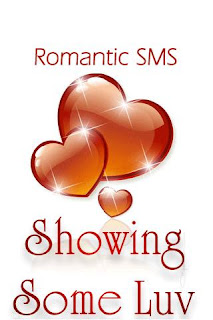 romantic sms text messages