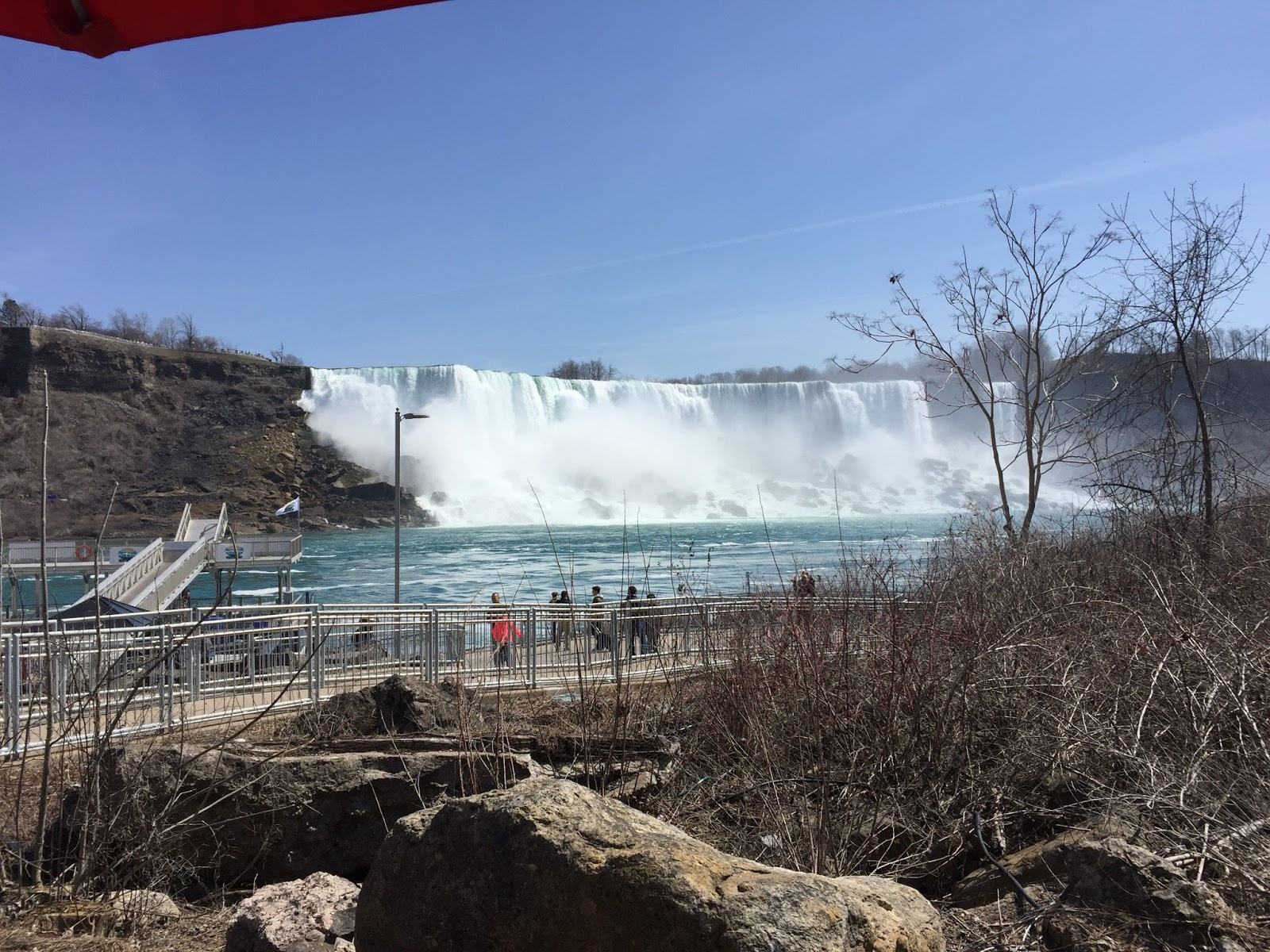 Travel Reviews Amp Information Niagara Falls Ontario Canada Attraction Information And Photos