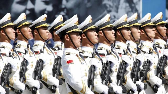 China: la guerra con EEUU se está haciendo realidad 