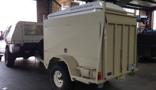 Trailers For Sale Melbourne