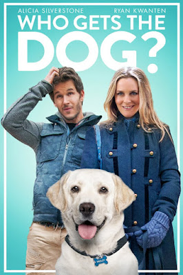 Sinopsis dan Jalan Cerita Film Who Gets the Dog? (2016)