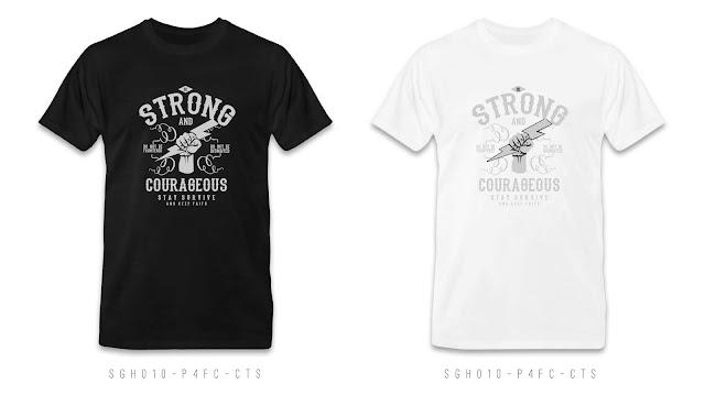 SGH010-P4FC-CTS Graphic T Shirt Design, Custom T Shirt Printing