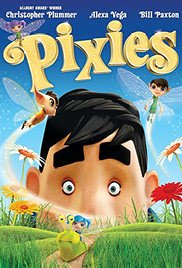 Download Film Pixies (2015) BluRay Terbaru