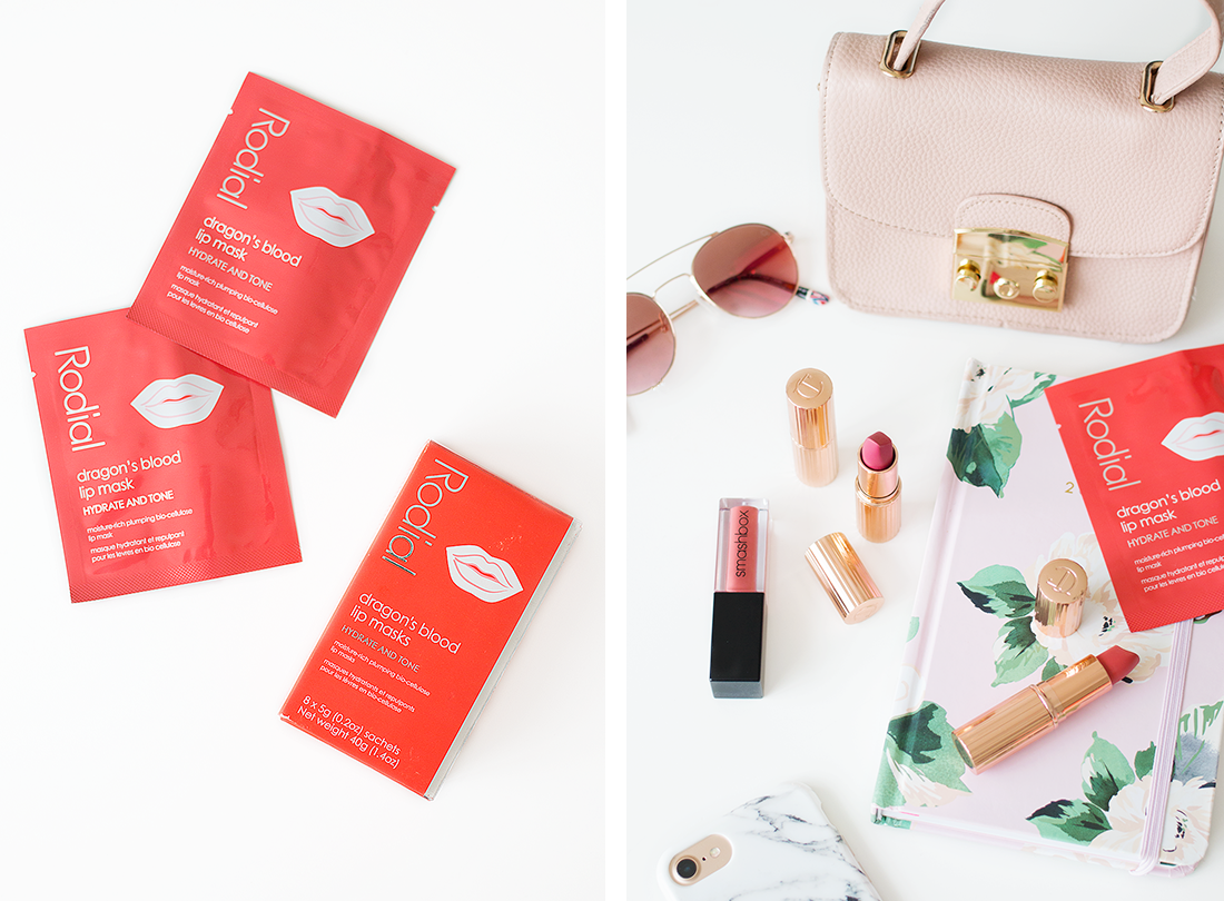 Why Lip Masks Are Worth the Hype