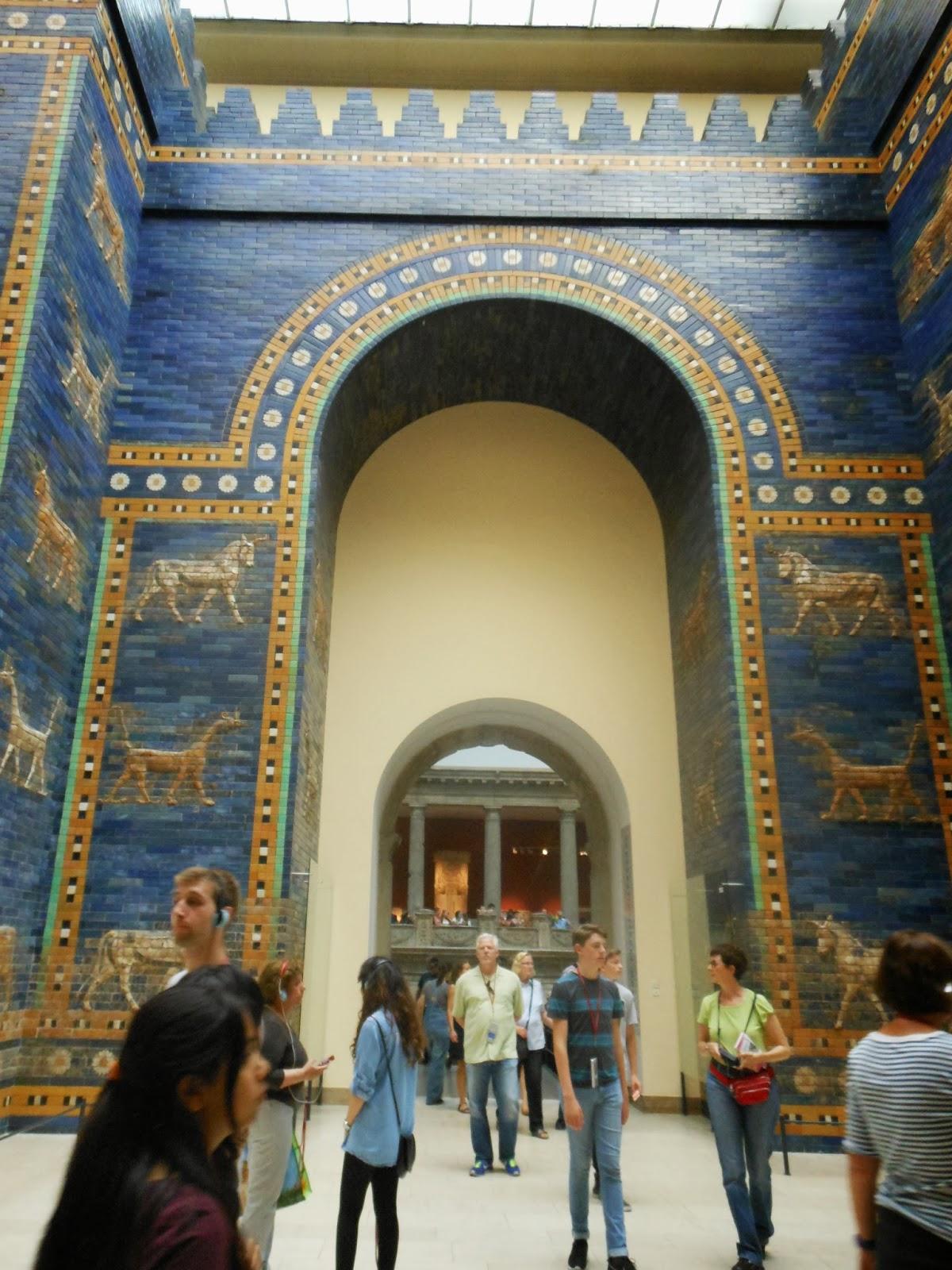 La Porta Di Ishtar