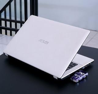Laptop ASUS X451CA Bekas Di Malang