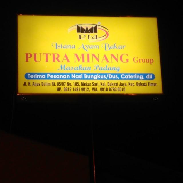 Neon Box Bekasi