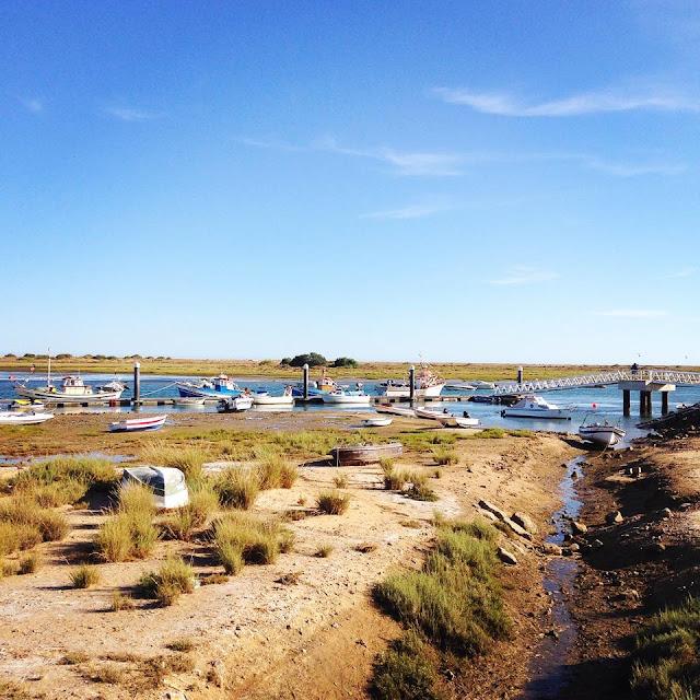 Port Tavira