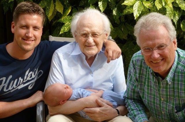 how to take care of kids and old parents caregiver